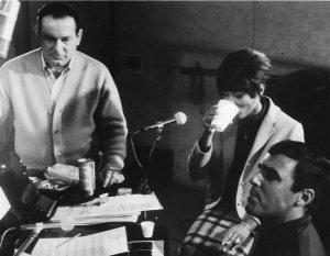 Dionne, Burt and Hal