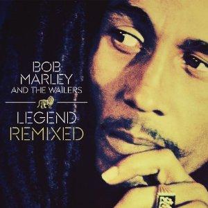 Legend Remixed