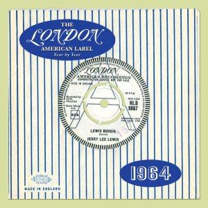 London American 1964