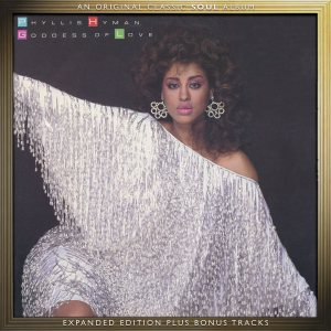 phyllis hyman goddess of love