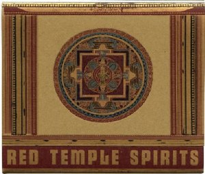 Red Temple Spirits