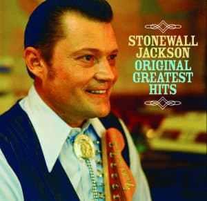 Stonewall Jackson - Original Greatest Hits
