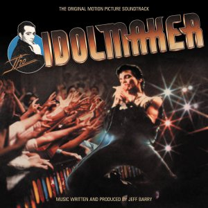 """Darlene Love, Nino Tempo, The Sweet Inspirations Feature On Jeff Barry's """"The Idolmaker"""" Soundtrack"""