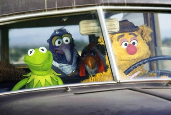 Muppets still