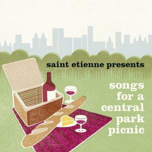 Saint Etienne Picnic