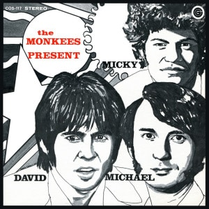 the monkees present box1