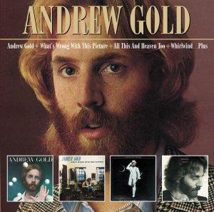 Andrew Gold