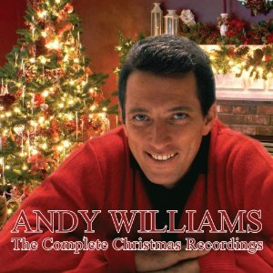 andy williams complete christmas