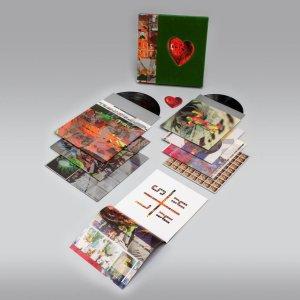 Breeders LSXX vinyl