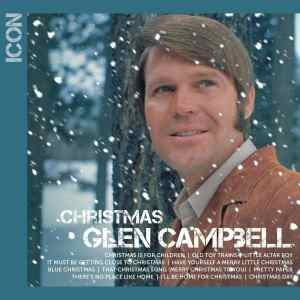 glen campbell icon christmas1