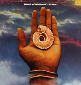 Monk Montgomery - Reality