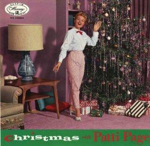Patti Page - Christmas