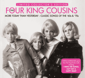 Four King Cousins - More Today