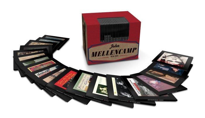 Mellencamp big box