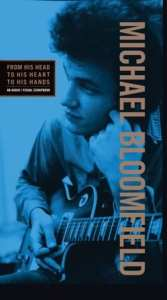 mike bloomfield box