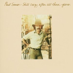 Still Crazy - Paul Simon