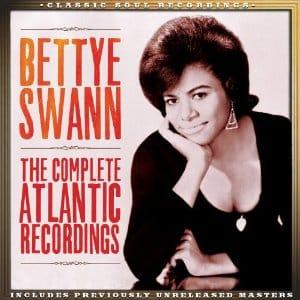 Bettye Swann - Atlantic