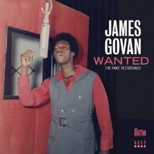James Govan - Wanted