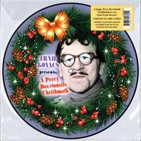 Percy Dovetonsils Christmas