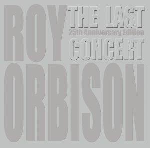Roy Last Concert