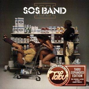 SOS Band III