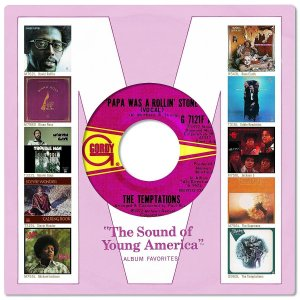 The Complete Motown Singles Volume 12B