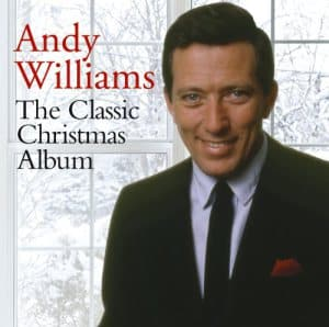 """Holiday Gift Guide Spotlight: Diamond, Streisand, Williams, Cash, Jones, Wynette and More Join """"Classic Christmas Album"""" Roster [UPDATED]"""