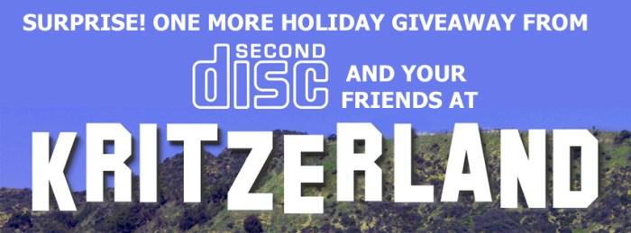 Kritzerland Discmas Fb banner