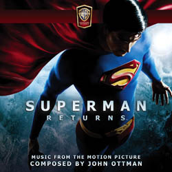 Superman Returns OST