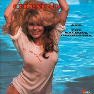 charo and salsoul orchestra1