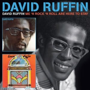 David Ruffin - Me n Rock n Roll
