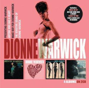 Presenting Dionne Edsel