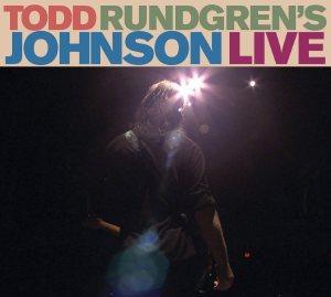 Todd Rundgren - Johnson Live
