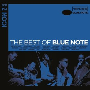 ICON Blue Note