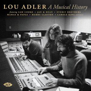 lou adler a musical history