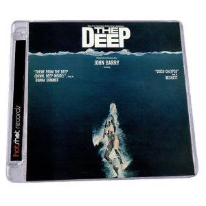 "Donna Summer and John Barry Go ""Deep"" On New Hot Shot Reissue"