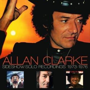 allan clarke sideshow