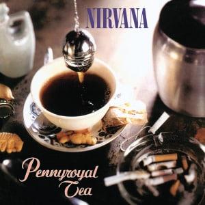 nirvana pennyroyal tea