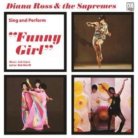 Supremes - Funny Girl