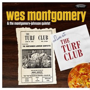 Wes Montgomery - Turf Club