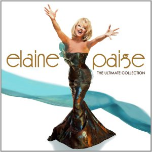 elaine paige ultimate collection