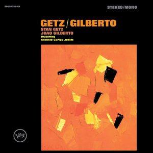 Getz-Gilberto 50th