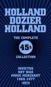 H-D-H Box Cover