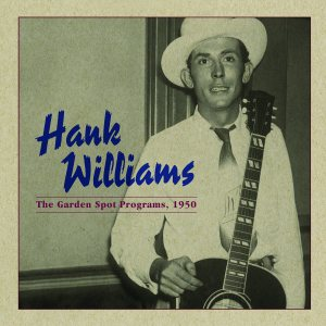 hank williams garden spot
