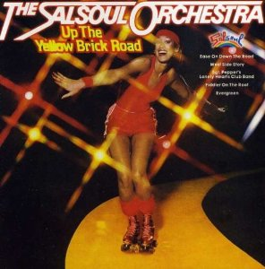 salsoul orchestra up the yellow brick road
