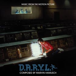 """The Entertainer: Marvin Hamlisch's """"D.A.R.Y.L."""" Premieres on CD, Features Teddy Pendergrass and Nile Rodgers"""