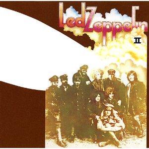 Led Zep II