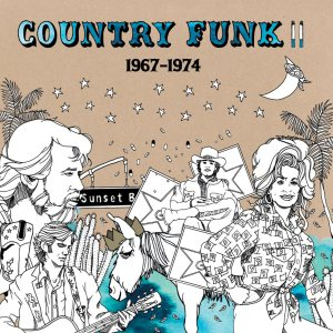 Country Funk 2