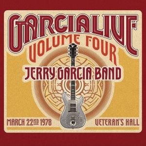 Garcia Live 4
