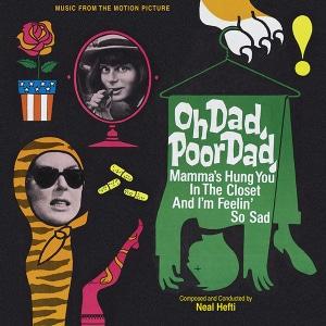 Oh Dad Poor Dad OST
